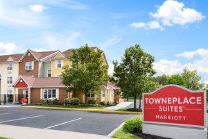 Exterior view - TownePlace Suites by Marriott Mt Laurel