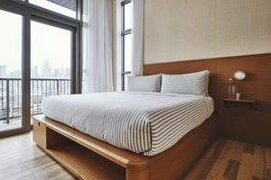 Room - Sister City Hotel SoHo New York