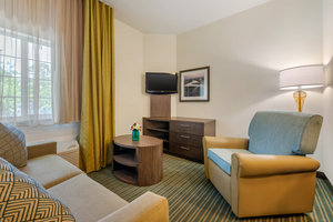Suite - Candlewood Suites Fort Myers