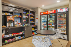 Restaurant - Candlewood Suites Fort Myers