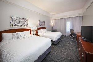 Room - Courtyard by Marriott Hotel Valdosta