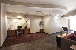 Conference Area - Courtyard by Marriott Hotel Valdosta