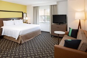 Suite - Residence Inn by Marriott Tysons Corner Mall Vienna