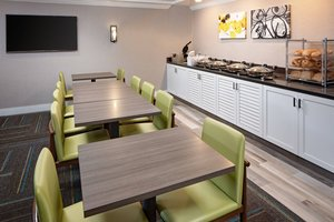 Restaurant - Residence Inn by Marriott Tysons Corner Mall Vienna