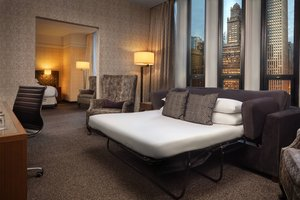 Suite - Hotel Chicago Downtown