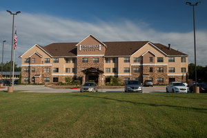 Exterior view - Staybridge Suites Northwest Houston