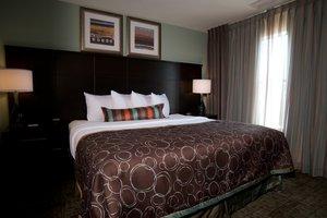 Room - Staybridge Suites Northwest Houston