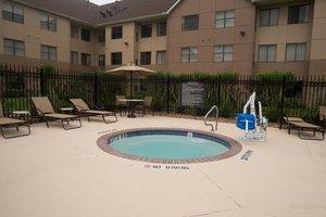 Pool - Staybridge Suites Northwest Houston