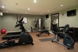 Fitness/ Exercise Room - Staybridge Suites Northwest Houston