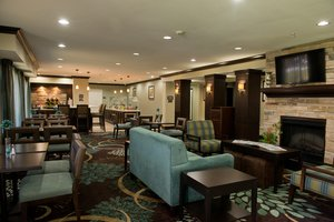 Restaurant - Staybridge Suites Northwest Houston