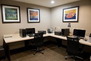 proam - Staybridge Suites Northwest Houston