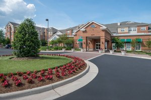 Exterior view - Residence Inn by Marriott Dulles