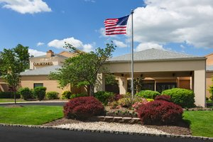 Exterior view - Courtyard by Marriott Hotel Whippany