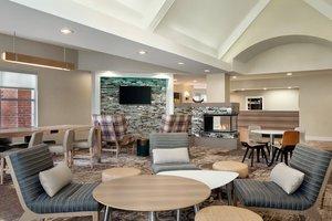 Lobby - Residence Inn by Marriott Vacaville