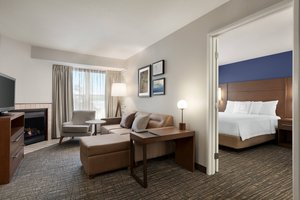 Suite - Residence Inn by Marriott Vacaville