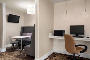 Conference Area - Residence Inn by Marriott Vacaville