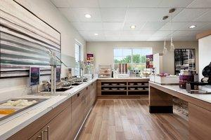 Restaurant - Residence Inn by Marriott Vacaville