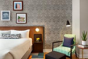 Room - Hotel Indigo Downtown Winston-Salem