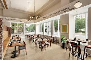 Restaurant - Hotel Indigo Downtown Winston-Salem