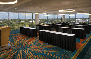 Meeting Facilities - Holiday Inn Lido Beach Hotel Sarasota