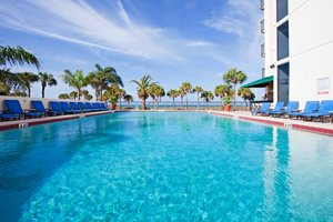 Pool - Holiday Inn Lido Beach Hotel Sarasota
