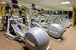 Fitness/ Exercise Room - Holiday Inn Lido Beach Hotel Sarasota