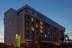 Exterior view - Holiday Inn Lido Beach Hotel Sarasota