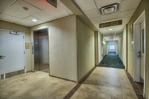 Lobby - Candlewood Suites Grove City