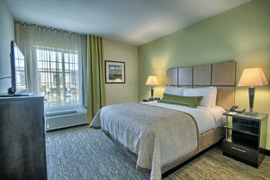 Suite - Candlewood Suites Grove City