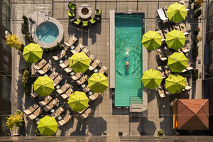 Pool - Four Seasons Hotel Seattle