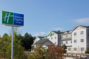 Exterior view - Holiday Inn Express Hotel & Suites Freeport