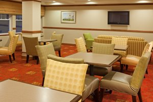 Restaurant - Holiday Inn Express Hotel & Suites Freeport
