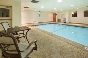 Pool - Holiday Inn Express Hotel & Suites Freeport