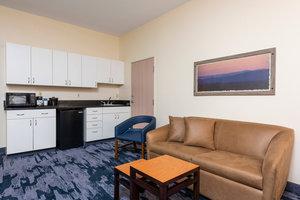 Suite - Fairfield Inn by Marriott Okemos