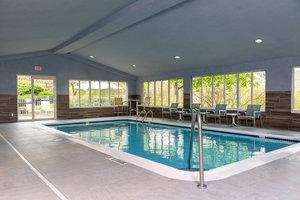 Recreation - Fairfield Inn by Marriott Okemos