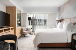 Room - Four Seasons Hotel Seattle