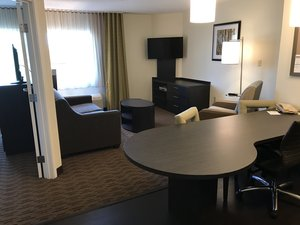 Suite - Candlewood Suites Fort Wayne