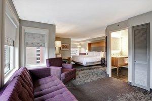 Room - Holiday Inn Parliament Hill Downtown Ottawa