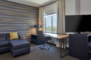 Suite - Residence Inn by Marriott Cleveland Clinic