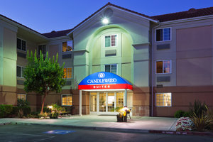 Other - Candlewood Suites Silicon Valley Santa Clara