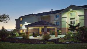 proam - Candlewood Suites Silicon Valley Santa Clara