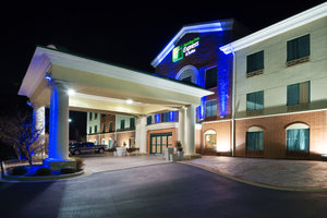 Exterior view - Holiday Inn Express Hotel & Suites West Little Rock