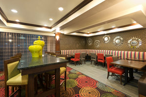 Restaurant - Holiday Inn Express Hotel & Suites West Little Rock