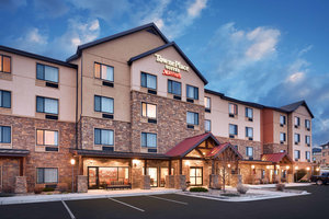 Exterior view - TownePlace Suites by Marriott Elko
