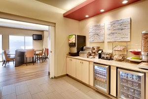 Restaurant - TownePlace Suites by Marriott Elko