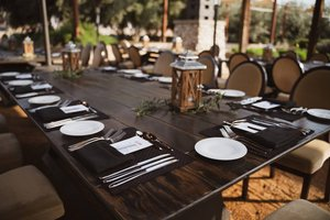 Restaurant - Sheraton Hotel Fairplex Pomona