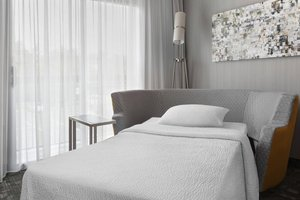 Room - Courtyard by Marriott Hotel Willow Grove