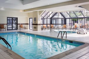 Recreation - Courtyard by Marriott Hotel Willow Grove