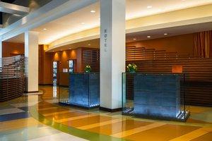 Lobby - Renaissance Hotel Clubsport Aliso Viejo
