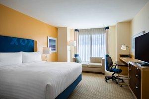 Room - Renaissance Hotel Clubsport Aliso Viejo